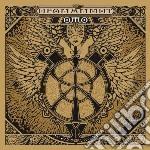 Ufomammut - Oro - Opus Primum cd musicale di Ufomammut