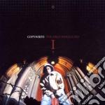 Copywrite - The High Exhaulted cd musicale di Copywrite