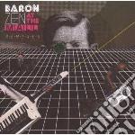 BARON ZEN AT THE MALL -THE REMIXES        cd musicale di Zen Baron