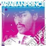 Arabian Prince - Innovative Life cd musicale di Prince Arabian