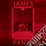 James Pants - James Pants cd musicale di James Pants