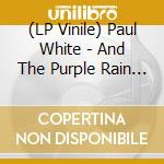 (LP VINILE) And the purple rain * plus bonus 12