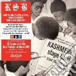 Texas thunder soul 1968-1974 cd musicale di Kashmere stage band