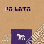 Remixes cd musicale di Lata Da