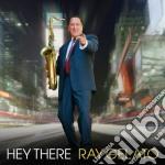 Ray Gelato - Hey There cd musicale di GELATO RAY