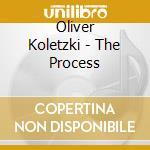 PRESENTS:THE PROCESS cd musicale di KOLETZKI OLIVER