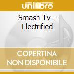 Electrified cd musicale