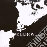 Dj Hell - Ellboy Mixed By cd musicale di HELL