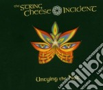 String Cheese Incident - Untying The Not cd musicale di String cheese incident