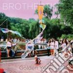 Brothertiger - Golden Years cd musicale di Brothertiger