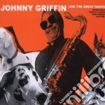 Johnny Griffin & The Great Danes - Same cd musicale di Johnny griffin & the