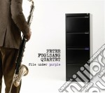 Peter Fuglsang Quartet - File Under Purple cd musicale di Peter fuglsang quart