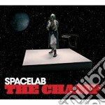Spacelab - The Champ cd musicale di SPACELAB