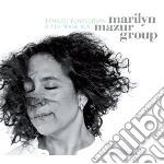 Marilyn Mazur Group - Tangled Temp. & Magic Box cd musicale di Marilyn mazur group