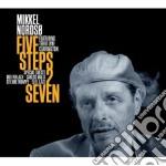 Mikkel Nordso - Five Steps 2 Seven cd musicale di Nordso Mikkel