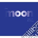 Magnus Hjorth/eldh/ikenaga - Plastic Moon cd musicale di Hjorth/eldh/i Magnus