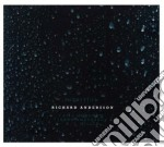 Richard Andersson 4tet - Intuition cd musicale di Richard andersson 4t