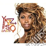Yazz - So Danso cd musicale di Yazz