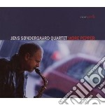Jens Sondergaard Quartet - More Pepper cd musicale di Jens sondergaard qua