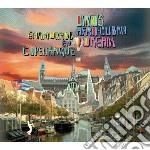 Jacob Dinesen - Dino's Afro-cuban Dreams cd musicale di Dinesen Jacob