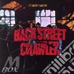 Back Street Crawler - The Band Plays On cd musicale di Back street crawler