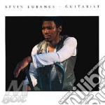 Guitarist cd musicale di Kevin Eubanks