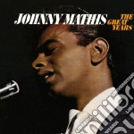 The great years cd musicale di Johnny Mathis