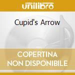 CUPID'S ARROW cd musicale di DAVID BLUE