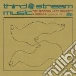 Third stream music cd musicale di The modern jazz quar