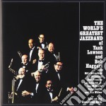 Live at the roosevelt cd musicale di World's greatest jazz band