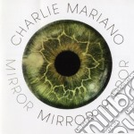 Mirror cd musicale di Charlie Mariano