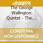The presdigitator cd musicale di The george wallingto