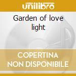 Garden of love light cd musicale di Walden narada michael
