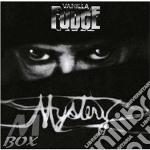 Mystery cd musicale di Fudge Vanilla