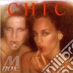 Same cd musicale di Chic
