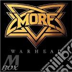 Warhead cd musicale di More