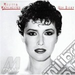 Hey ricky cd musicale di Melissa Manchester