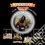 All the woo in the world cd musicale di Bernie Worrell
