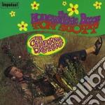 Honey suckle breeze cd musicale di Tom Scott