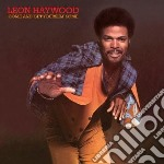 Come and get yorself some cd musicale di Leon Haywood