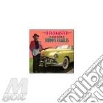 Roadmaster blues guitar.. - cd musicale di Charles Johnny