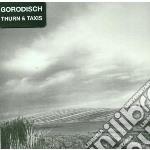 Gorodisch - Thurn & Taxis cd musicale di Gorodisch