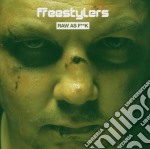 Freestylers - Raw As Fuck cd musicale di FREESTYLERS