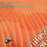 Ian O'brien - Desert Scores cd musicale di 'O BRIEN IAN