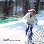 (LP VINILE) Come here when you sleep lp vinile di Clue to kalo