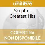 Skepta - Greatest Hits cd musicale di SKEPTA