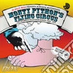 Monty Pythons Flying Circus - Unreleased cd musicale di ARTISTI VARI