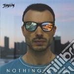 Nothing gold cd musicale di Joakim