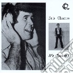 It's broken cd musicale di Bob Chance