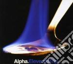 Eleventh trip cd musicale di Alpha